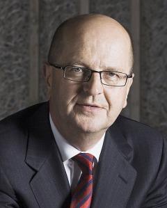 Mats Jansson, CEO, SAS koncernen